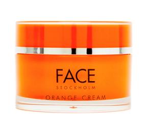 Face Stockholm - Orange Cream - 49,95 euros