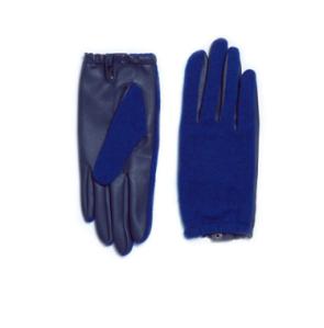 Zara - gants court - 19,95 euros