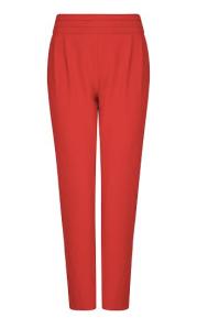 Mango - Pantalon Baggy plissé - 34,99 euros