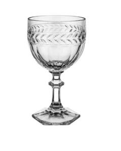 Villeroy&Boch- Verre à vin rouge en cristal-18,90 euros pièce