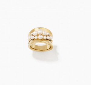 Aurelie Bidermann - bague cheyne walk - 260 euros