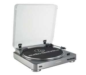 Audio Technica - Platine LP60 - 169,90 euros