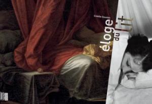 Eloge du Lit - Colette Gouvion - 39,90 euros