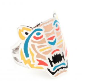 Kenzo - Bague Tigre - 129 euros