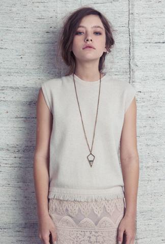 accessoires mode - bijoux - a peace treaty