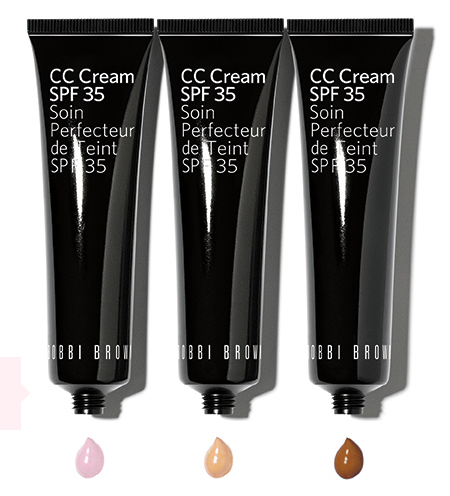 Bobbi Brown - CC Cream SPF 35- 35 euros