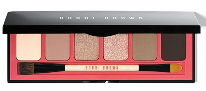 Bobbi Brown - Nectar and Nude Collection - 58 euros